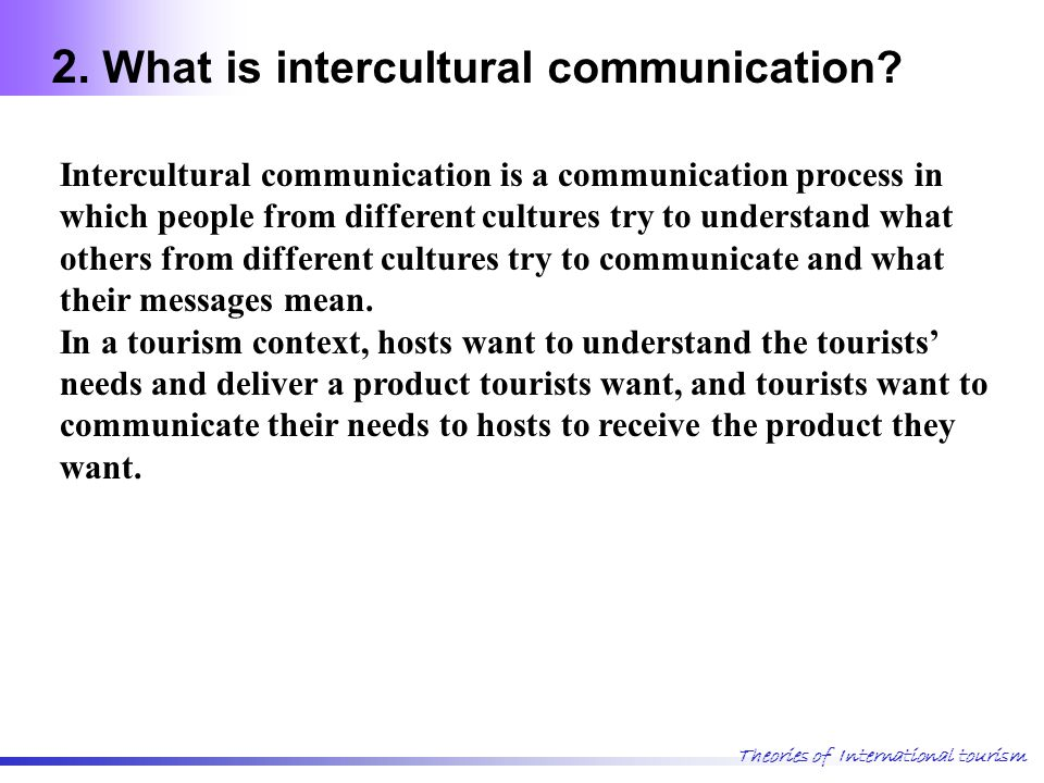 Why Is Intercultural Communication Important in the ...