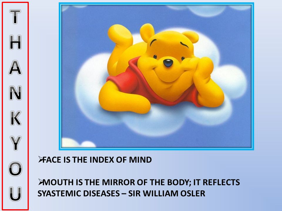 face is the index of mind You are here: bbc science human body & mind the mind emotions and instincts face perception 1 please read each adjective pair presented below and click beside the number that best describes you or your ideal partner.