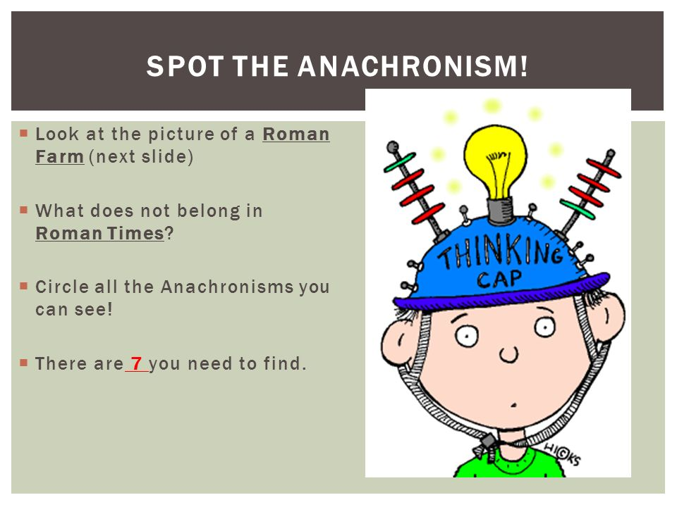 YEAR 7 history revision ppt download