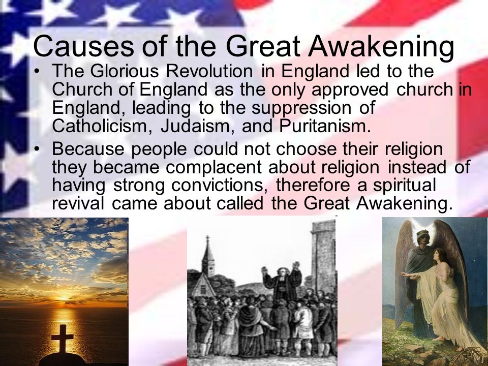 """market revolution and second great awakening The economic """"market revolution"""" and the religious """"second great awakening"""" shaped american society after 1815 both of these developments affected women significantly, and contributed to their changing status both inside and outside the home."""