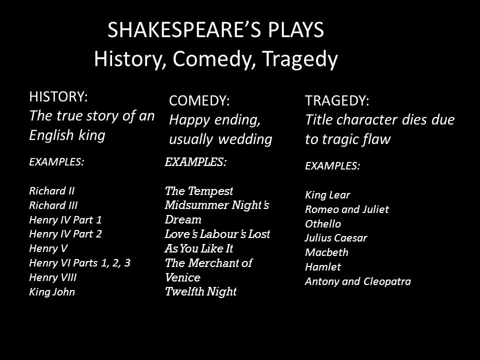 Othello William Shakespeare Tragedy Essay