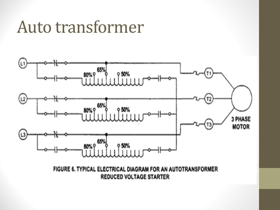 Elements of electrical design hasmukh goswami college of engineering 19 auto transformer cheapraybanclubmaster Choice Image
