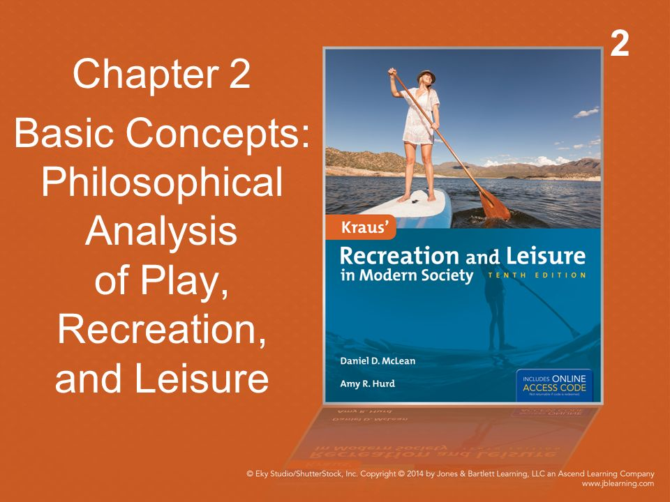 LEISURE, THEORY OF