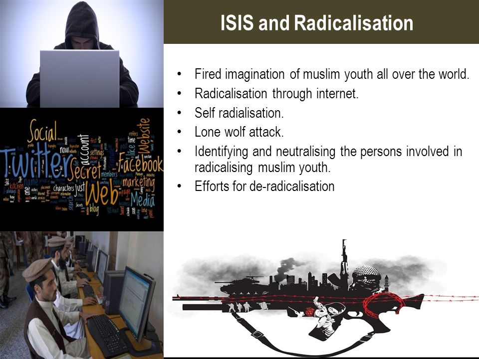 """radicalisation of indian youth The singapore model is a combination of hard security measures and stringent laws along with community involvement, known as an """"ideology-free"""" policy approach to deal with radicalised youth the singapore model is a combination of hard security measures and stringent laws along with community involvement, known as an """"ideology-free."""