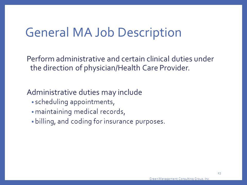 PCMH Focus on The Care Team Huddles ppt download – Physician Job Description