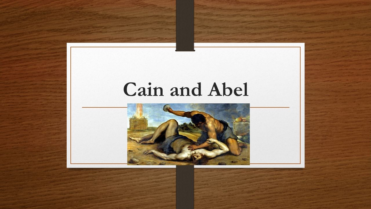 how to download cain and abel