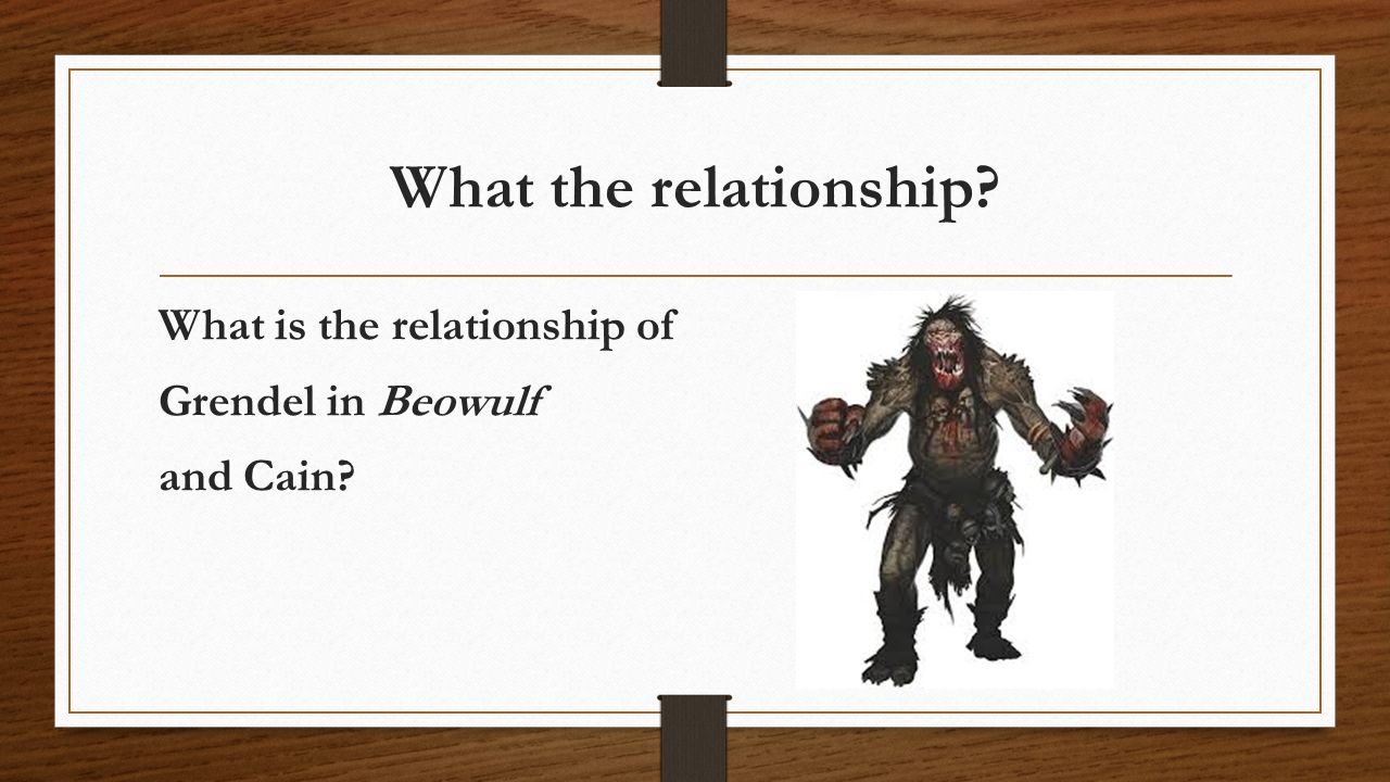 kinship in beowulf How hard do the danish warriors fight to protect herot against grendel how is it significant in portraying beowulf as a hero.