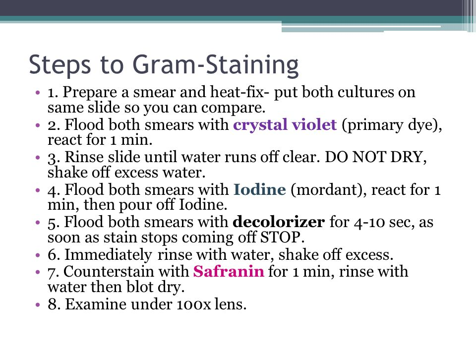 how to stop water staining carpet