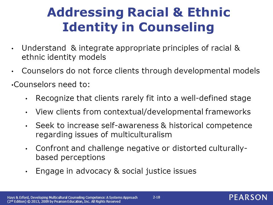ethnics in counselling All bacp members have to work in accordance with the ethical framework it helps you provide your clients with a secure base for your work together.