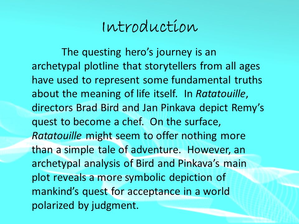 "monomyth essay intro ""monomyth"" is the original term for a ""hero's journey"" joseph campbell coined the term, and defines the hero's journey as a situation in which: ""a hero ventures forth from the world of common day into a region of supernatural wonder fabulous forces are there encountered and a."