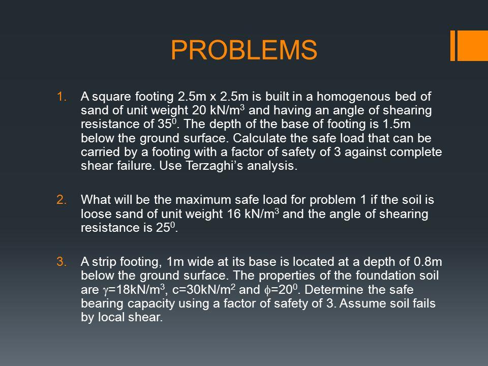 soil mechanics and foundation engineering pdf