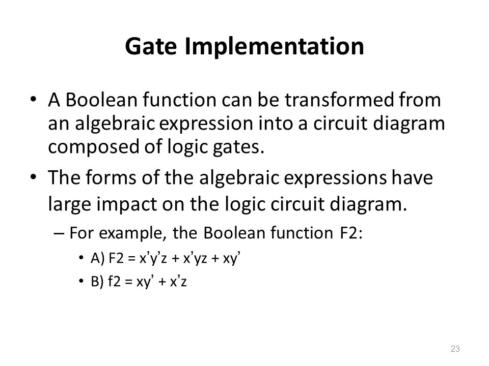 Gate+Implementation+A+Boolean+function+can+be+transformed+from+an+algebraic+expression+into+a+circuit+diagram+composed+of+logic+gates. wiring diagram for a manidra a e351 di tractor,diagram \u2022 edmiracle co  at suagrazia.org