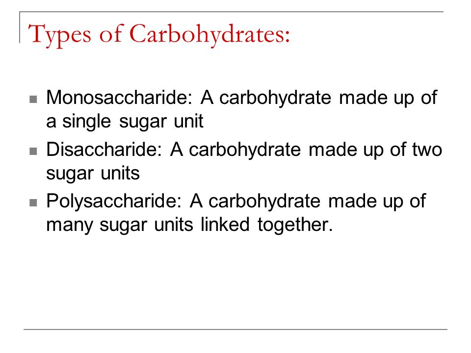 chapter 4 carbohydrates sugar starches and fiber ppt