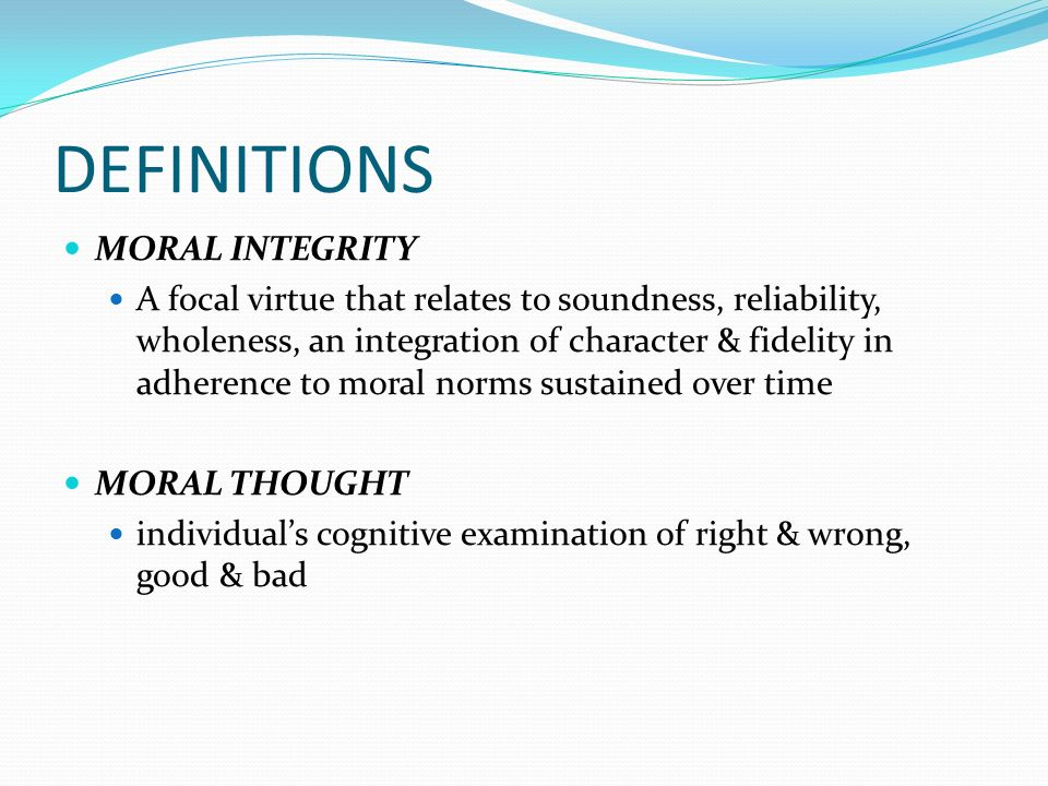 individual moral integrity crucible Get an answer for 'how does john proctor represent integrity in the crucible' and find homework help for other the crucible how does john proctor represent integrity in the crucible print print document pdf list we see the triumph of personal integrity in a world of moral uncertainty.