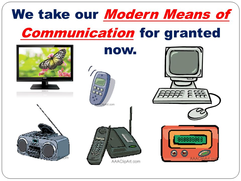 television means of communication or destruction essay Cell phones are the most used communication tool essay about mobile phone importance of mobile use of mobile is the root cause of destruction for a nation.
