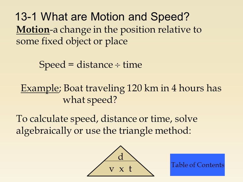 Chapter 13 motion ppt video online download for Table th position relative