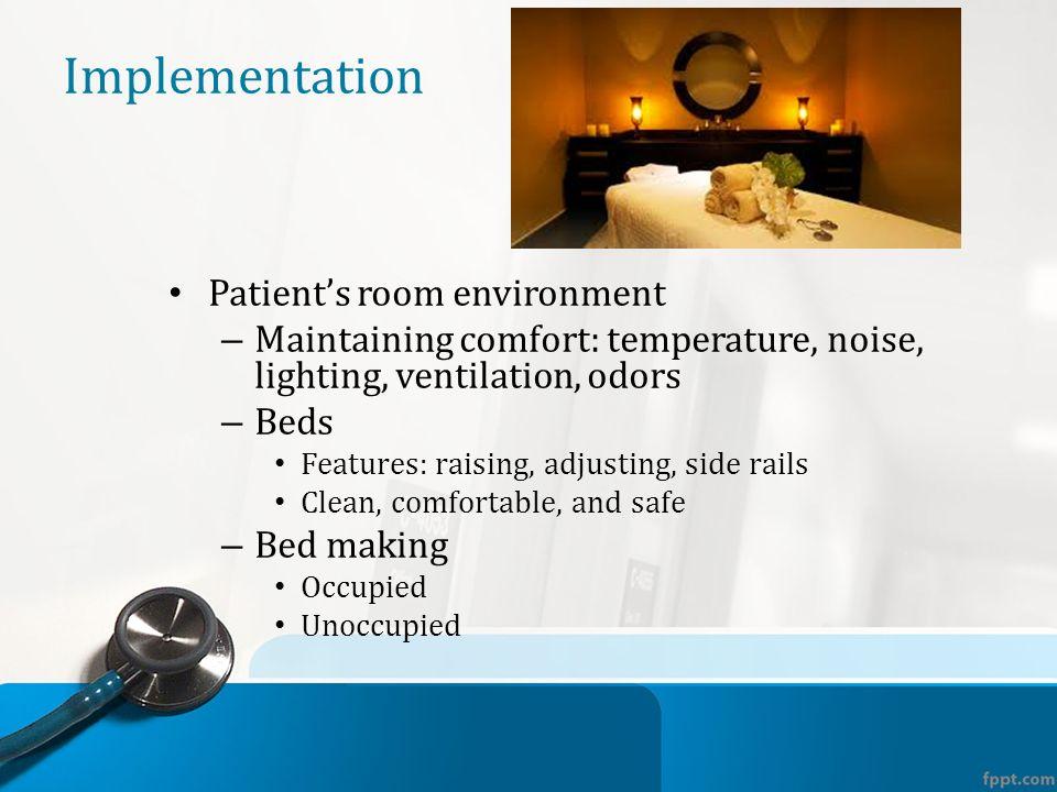 B260 Fundamentals Of Nursing Ppt Download