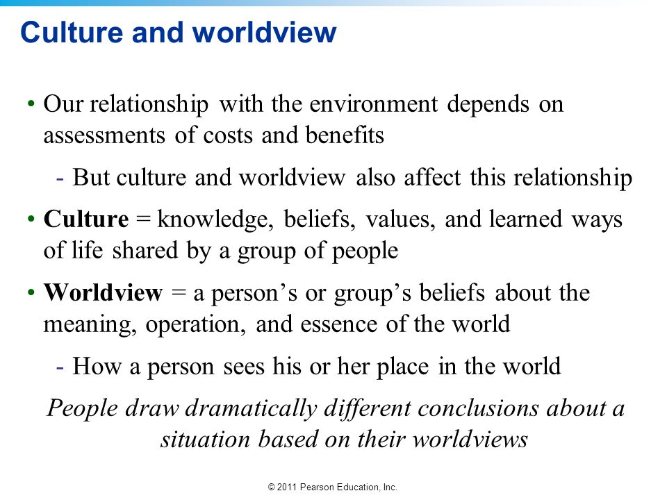culture and worldview relationship tips