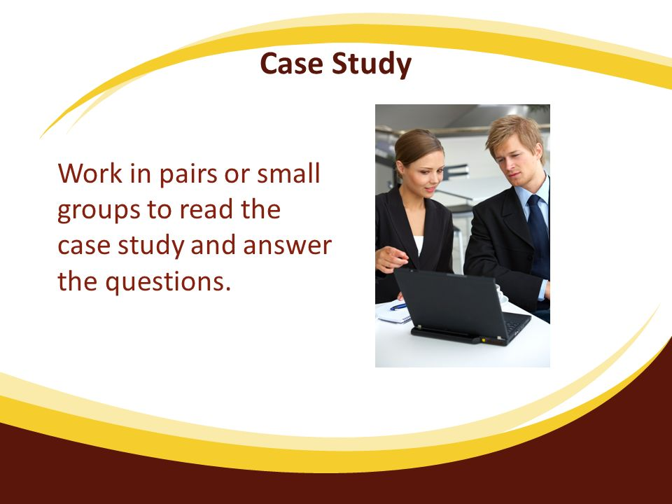 case research projects on struggle management with the workplace