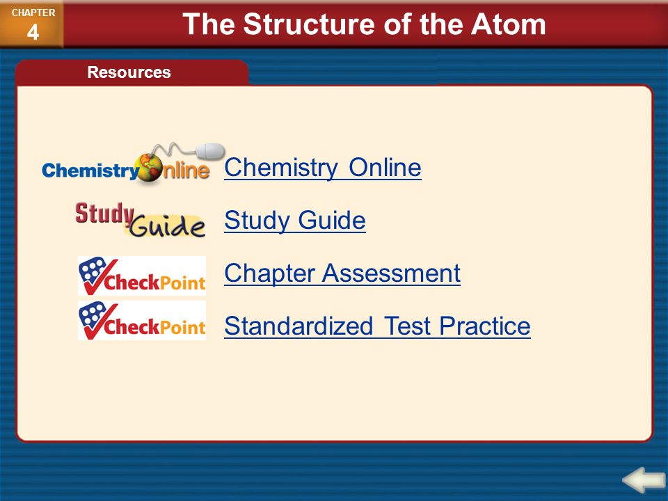 Science - Atomic Structure Study Guide Flashcards | Quizlet