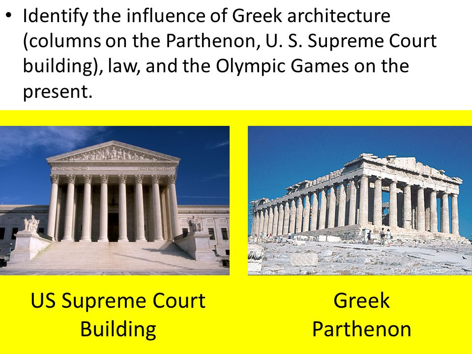 importance and influence of the parthenon in ancient greece Find out interesting facts and history of the parthenon in athens, the most  important monument of ancient greece read more now.