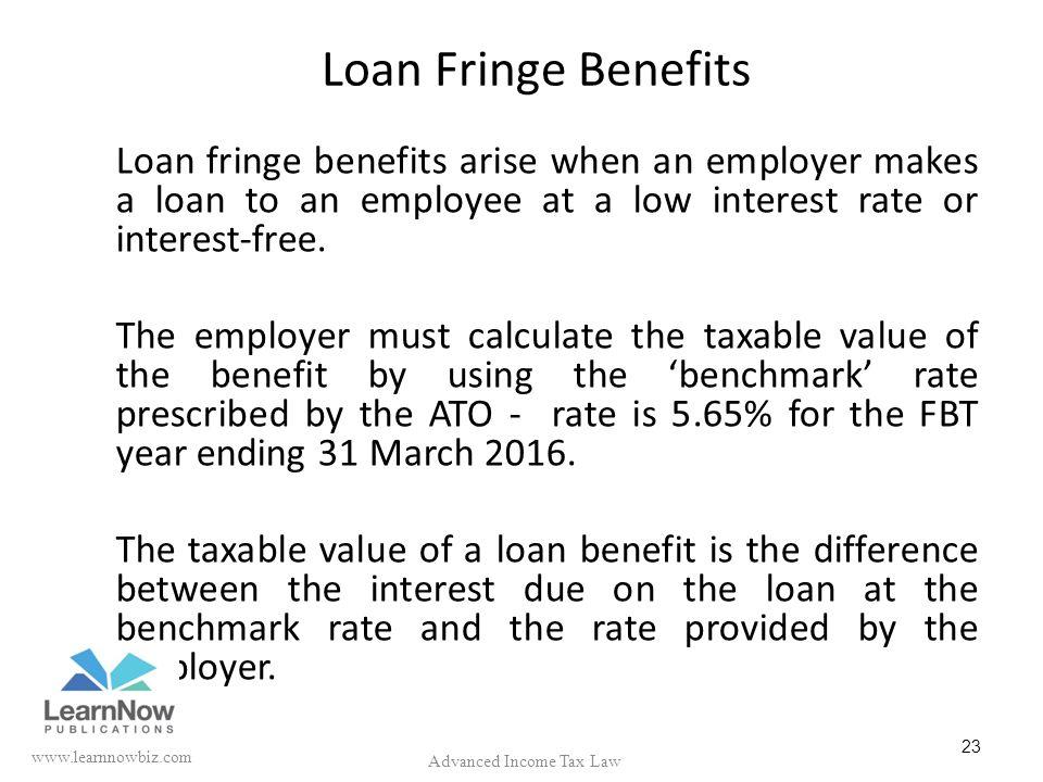 4 Ways to Calculate Fringe Benefits - wikiHow