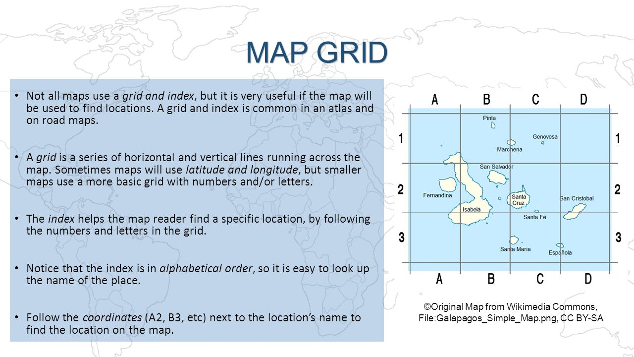 MAP ELEMENTS PROJECT  LESSON Ppt Download - Map using latitude and longitude to find a place