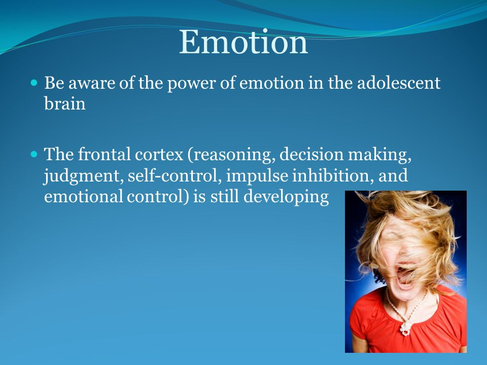 the power of emotion - photo #24