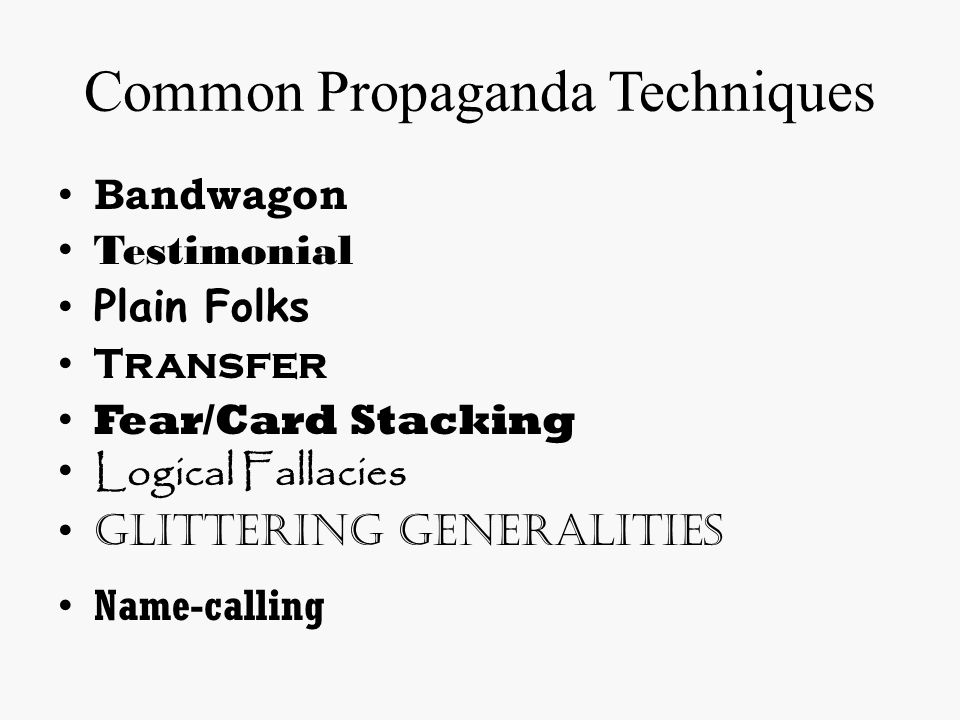 Deconstructing Nazi propaganda Images ppt video online download – Propaganda Techniques Worksheet