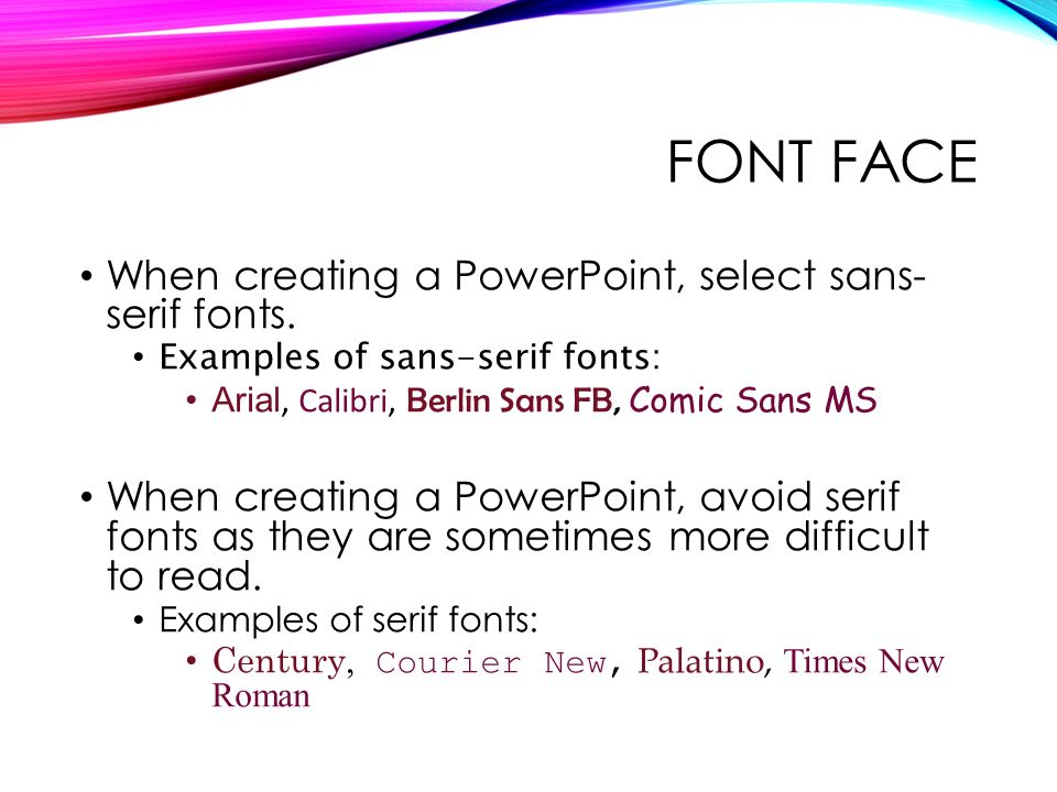 Tips for Effective PowerPoint Presentations - ppt video ...