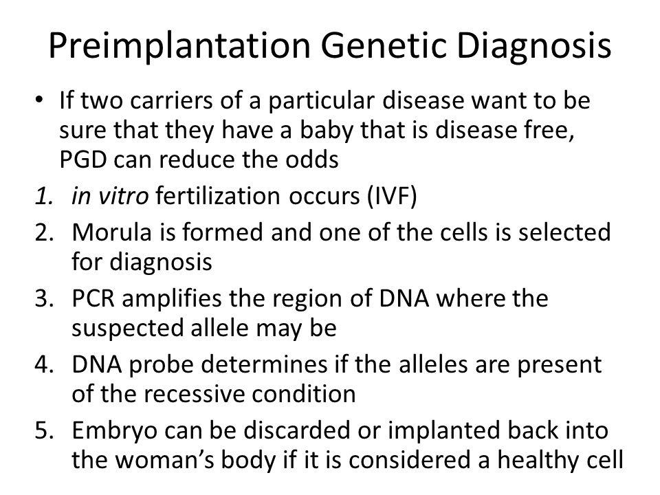 Topic 12 Genetic Engineering