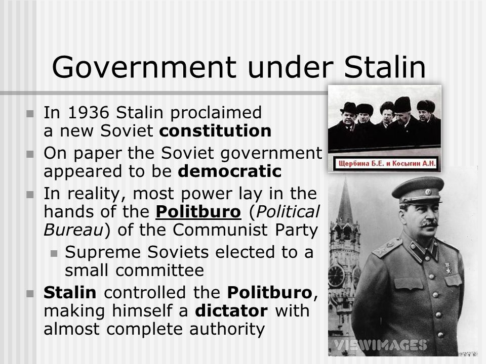 totalitarianism and purge increase stalin essay While previous purges under stalin involved the persecutions of kulaks (wealthy  peasants), nepmen (people who engaged in private enterprise during the new.