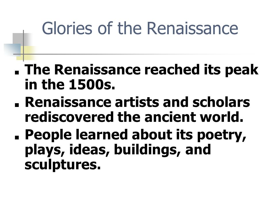What were the changes in education during the Renaissance?