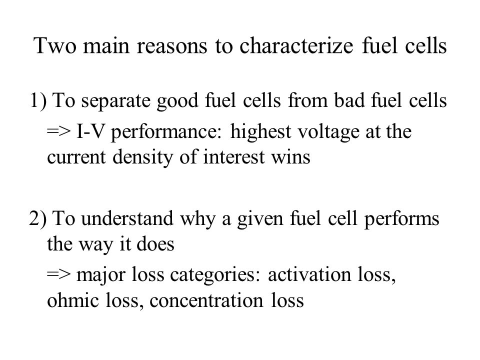 the reasons why fuel cells are a good energy source The other main fraction is glucose, which can be used by all our cells for energy and is the main fuel for life on earth because glucose is the good sugar, can be used by all our cells for energy and is essential for some parts of our bodies, the best sources of natural carbohydrates are starchy vegetables.