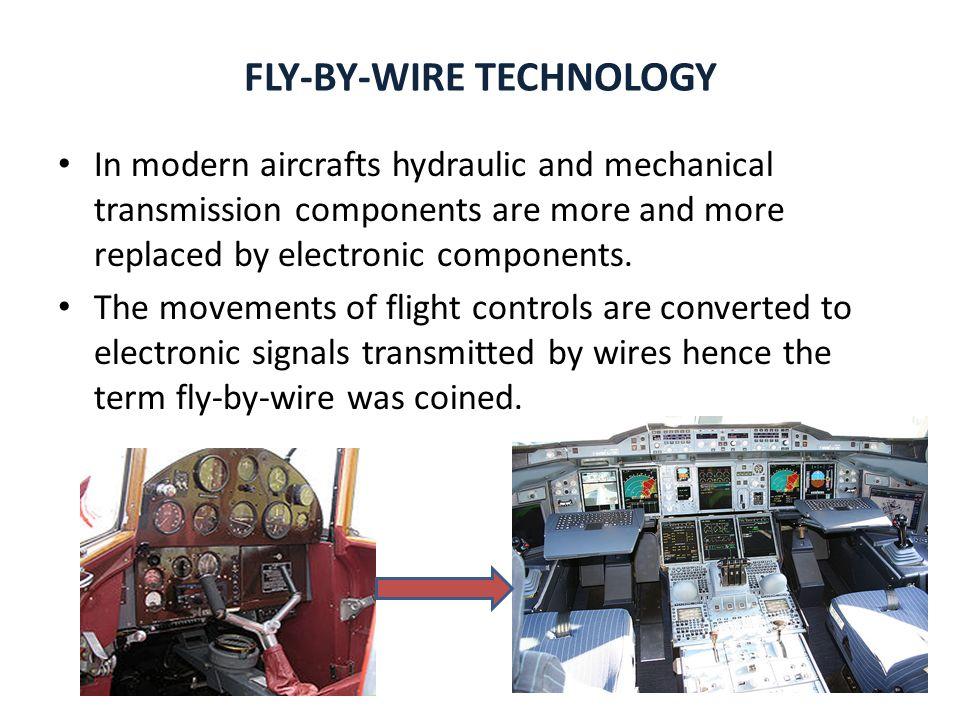 Ziemlich Fly By Wire Drosselsystem Fotos - Elektrische ...