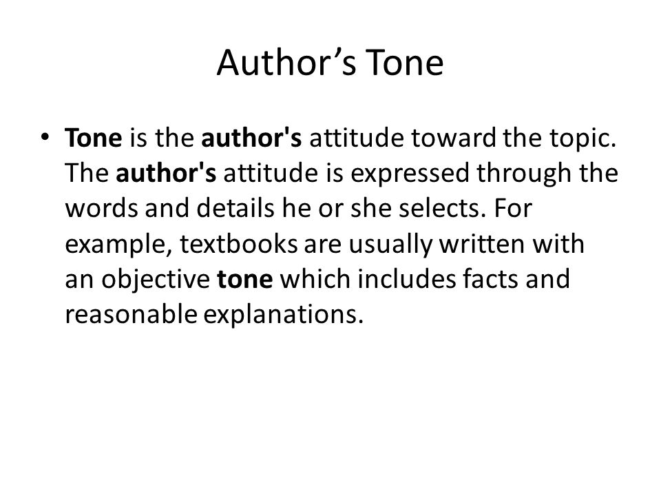 objective tone Define objective tone outbrain mediafile outbrain - id b6211b outbrain mediafile thesaurus antonyms and definitions find descriptive alternatives for tone determine.