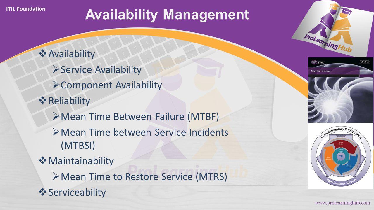 Itil Restore Service : Service design ppt video online download