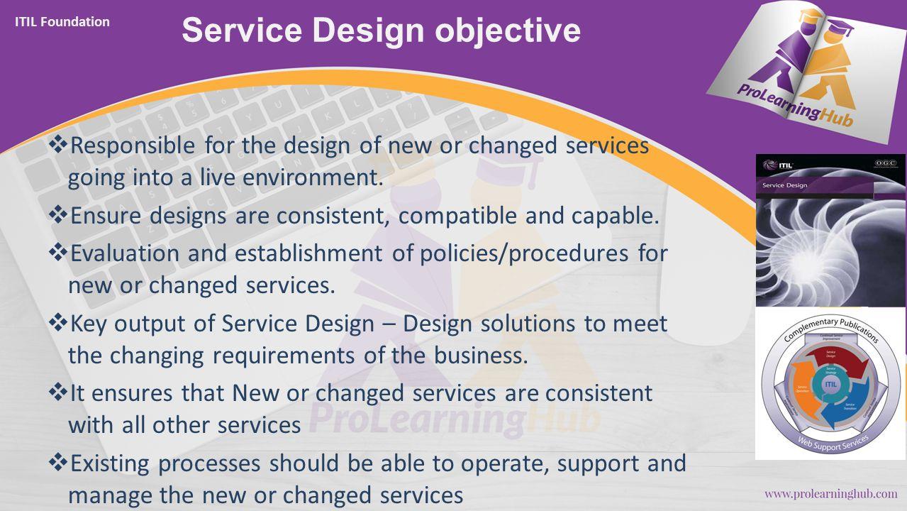 Service design ppt video online download 3 service design objective xflitez Gallery