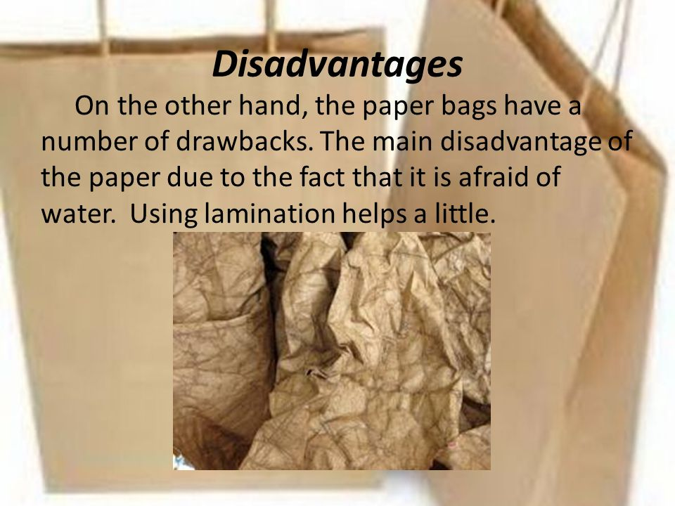 paper vs plastic which is better What is the breakeven point energy/co2-wise for reusable bags vs plastic or paper bags yes cloth bags are environmentally better than plastic bags because of.