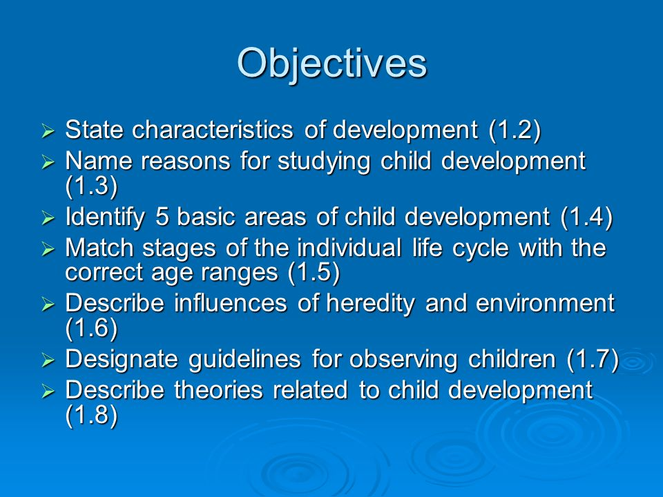 module 3 a theories of child Learn about the stages and developmental milestones in piaget's theory of  a 5  year old child to have tons of empathy developed or a 3 year old to be able to.