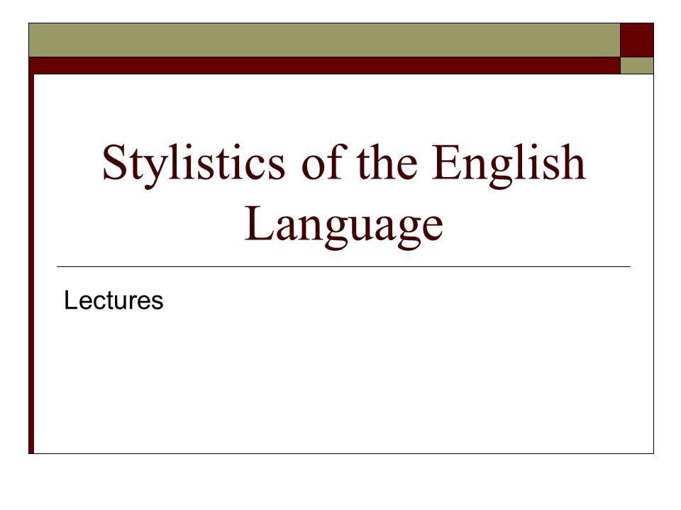 english stylistics How to host an english style high tea high tea is an english tradition that people from all over the world can enjoy english high tea is often associated with the northern parts of england and in scotland where it is considered to be.