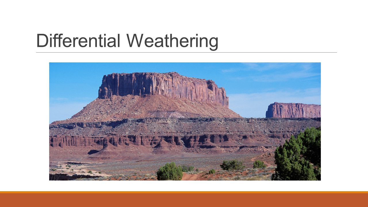 Weathering. - ppt download