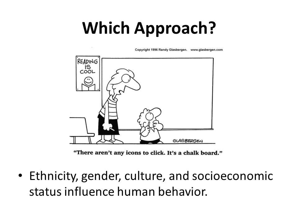 an analysis of the impact of culture on behavior 2 ceulemans, pauline w the impact of technology on social communication abstract this study discusses the impacts technology has had on social behavior.