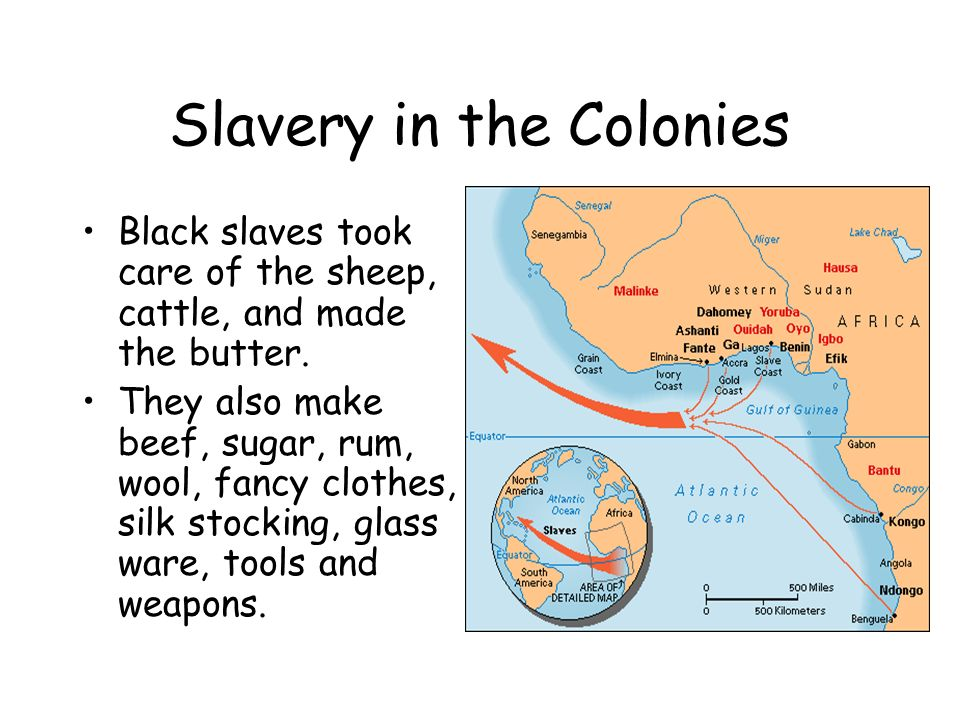 the development of colonial america was based on the fundamental of slavery This article is an applied experiment in digital scholarship over the last decade networked information resources have come to play a large role in the work of historians most of us have become accustomed to augmenting our library research and professional discussion through digital means.