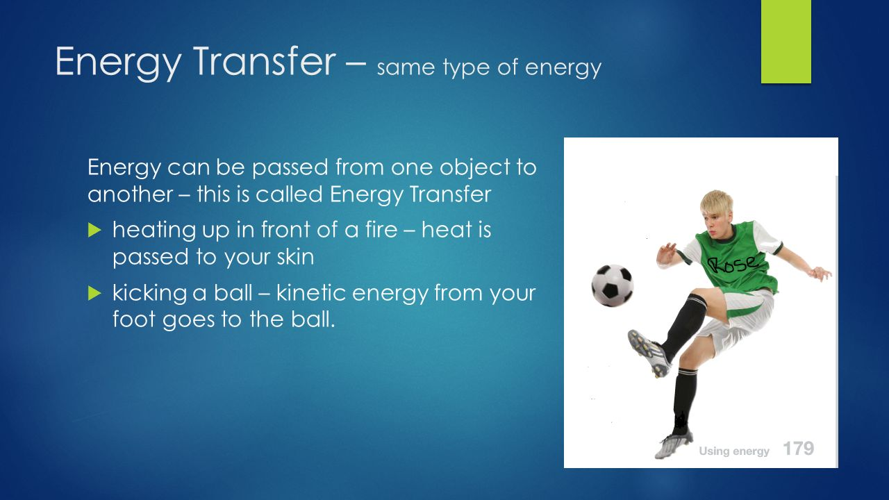 Using energy ch page ppt download 19 energy transfer same type robcynllc Images