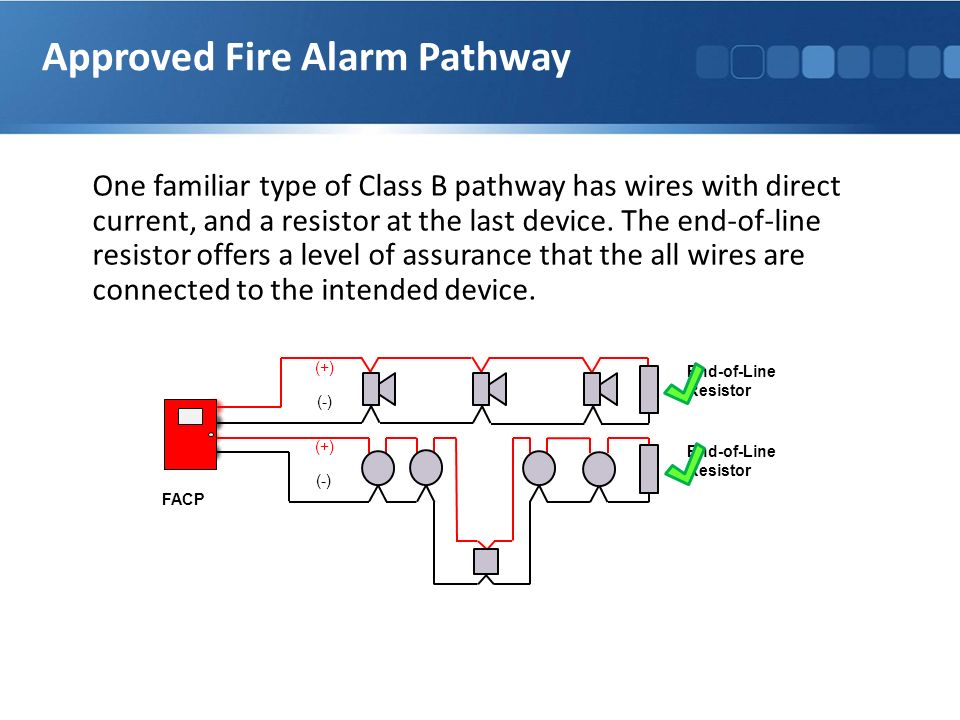 type a fire alarm wiring fire alarm wiring diagram 5th grade class a, b, and now n nfpa 72, 2016 edition dan horon president - ppt video online download