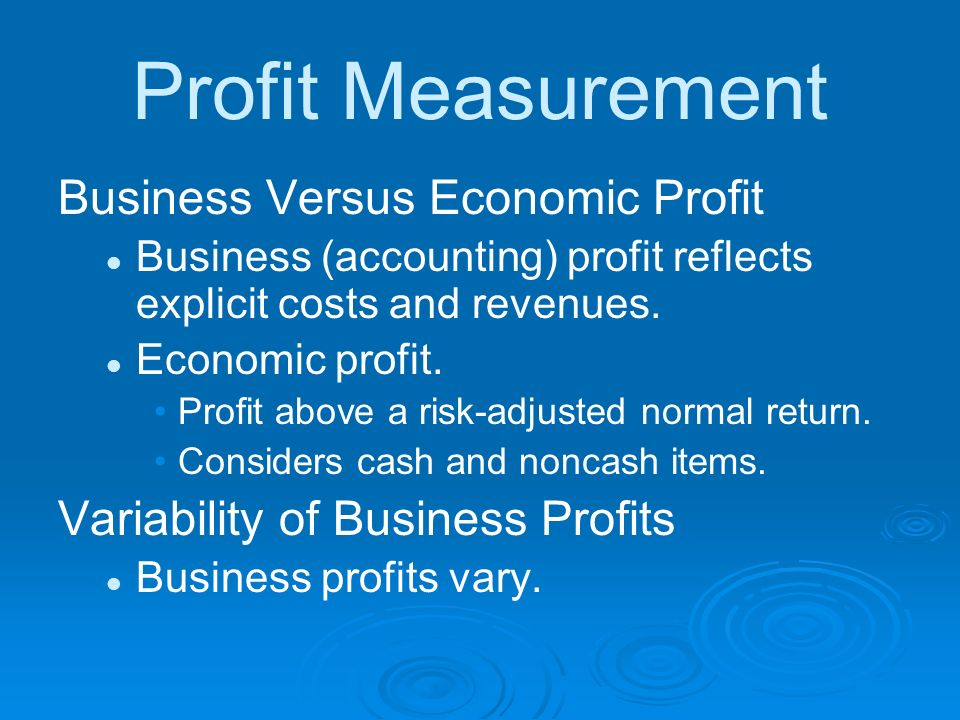 economic cost versus accounting cost Because of the differences between economic cost, accounting cost, and charges  to  planning of specialized health facilities: size vs cost and.