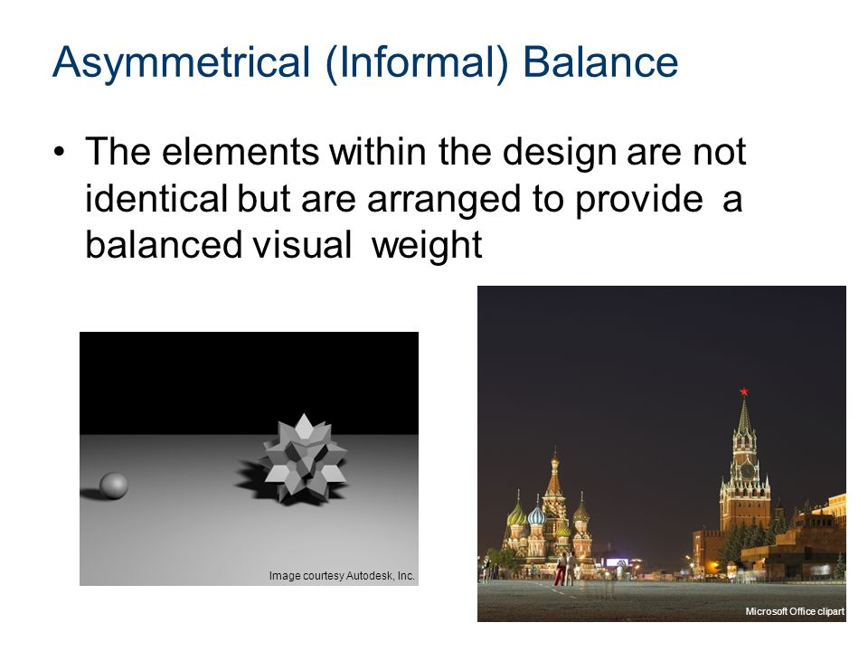 elements and principles ppt video online download. Black Bedroom Furniture Sets. Home Design Ideas