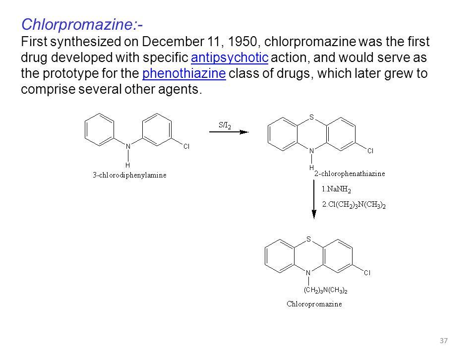 Buy Chlorpromazine