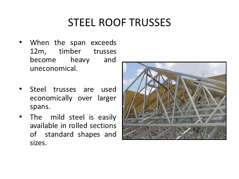 Roof Span Table Amp Maximum Beam Spans Sc 1 St Memphite Com